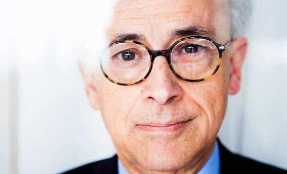 Antonio Damasio, de neuroloog van de emoties
