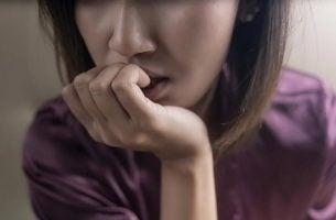 Angstgevoelens verslaan kan lastig zijn