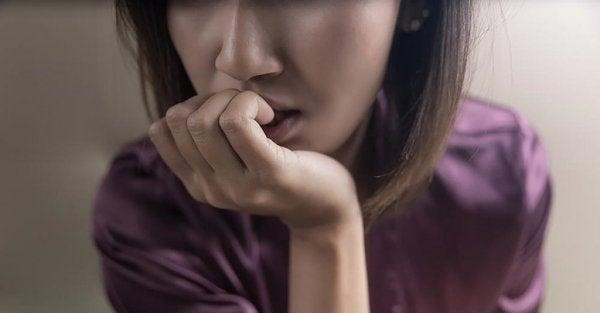 Angstgevoelens verslaan: let op je behoeften!