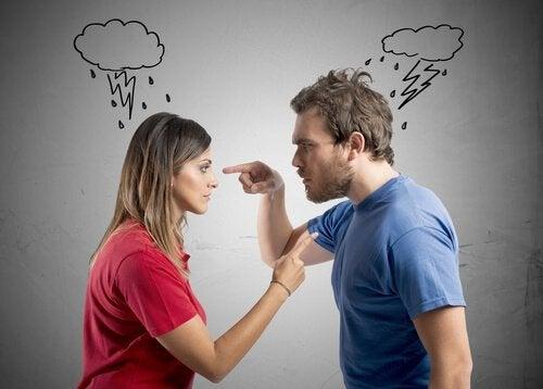 Meningsverschil tussen twee mensen, maar hoe kun je een meningsverschil beëindigen?