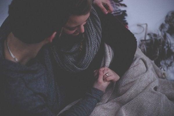 Hoe breng je een probleem in je relatie op een positieve manier ter sprake?