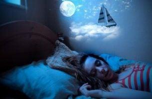 Praten in je slaap kan je dromen verstoren