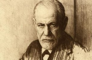 Sigmund Freud over libido