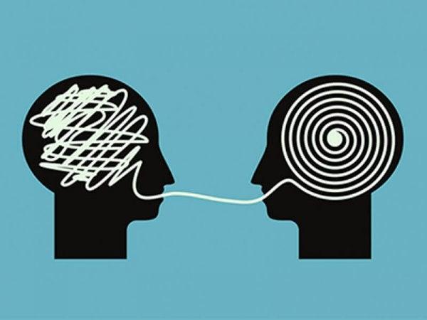 Het organiseren van gedachten en emoties