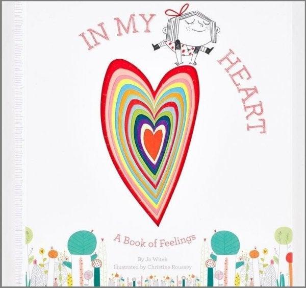 In mijn kleine hart: een kinderverhaal over emoties