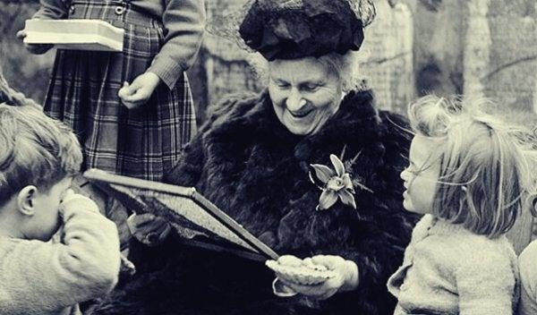 De tien beste citaten van Maria Montessori