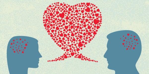 Sapioseksualiteit wanneer liefde gebaseerd is op de intelligentie van de ander
