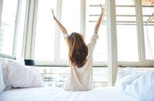 Ontwaken door de kracht van licht en je interne klok