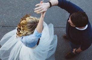 Stel dat profiteert van de voordelen van dansen