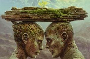 Vertrouwen is de 'lijm' van het leven en in elke relatie