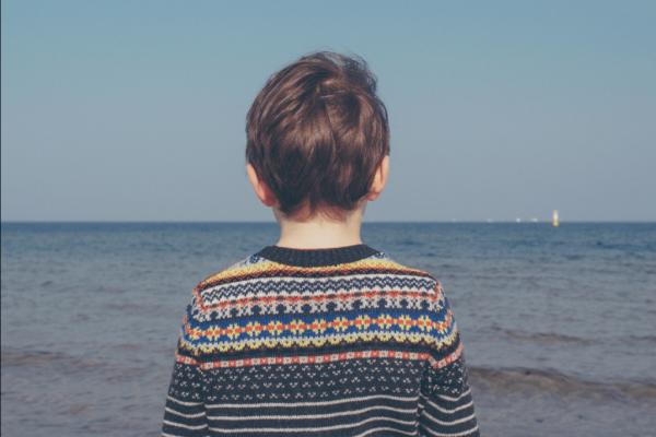 Rouw bij kinderen: hoe kun je hen helpen en begrijpen