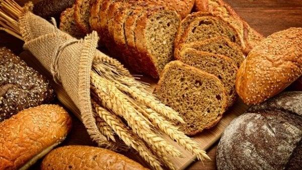 Gluten: een van de slechtste voedingsmiddelen voor je hersenen