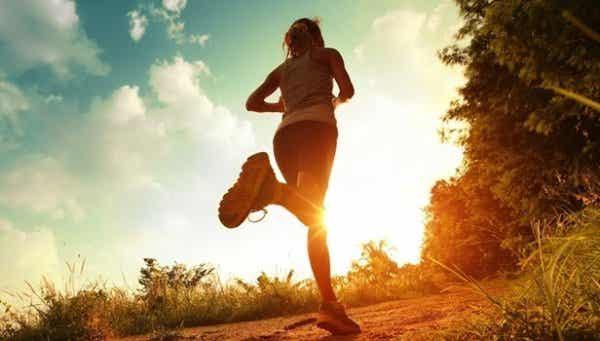 Vijf psychologische voordelen van lichaamsbeweging