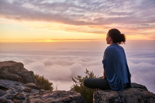 Loop het heden niet mis en stop met je zorgen maken over de toekomst