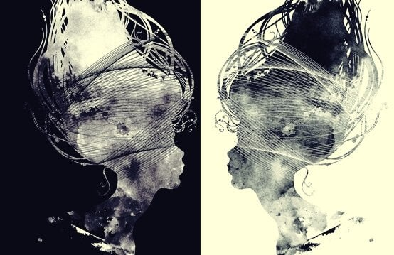 Gedachten aan wraak veroorzaken een wervelwind in ons hoofd