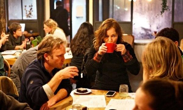 Al gehoord van 'Death Cafés'? Een interessant idee...