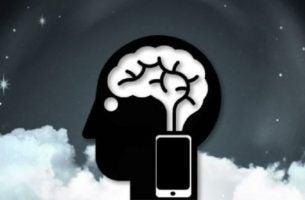 Elektronische toestellen en de hersenen