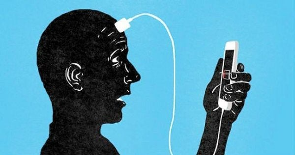 Elektronische toestellen en hoe ze verbonden zijn aan de gezondheid van de hersenen