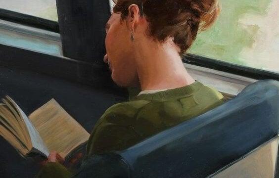De boeken die we lezen, zeggen wie we zijn