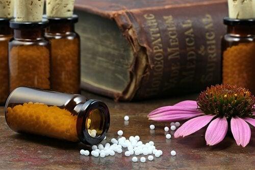 Homeopathie als voorbeeld van het menselijke geloof in pseudowetenschappen