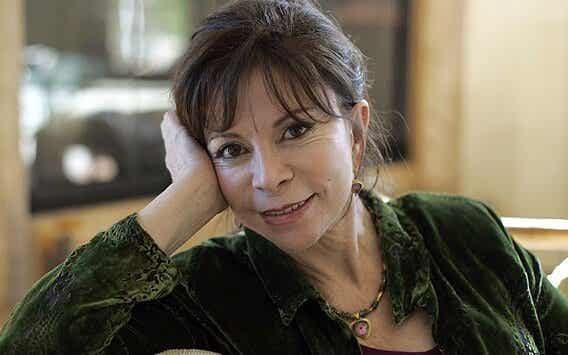 Vijf onvergetelijke uitspraken van Isabel Allende