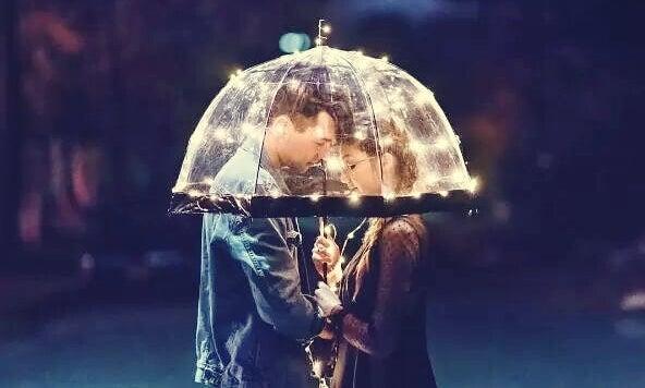 Soms zegt 'ik geloof in je' meer dan 'ik hou van je'