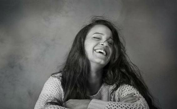 Wees proactief en lach wanneer het kan