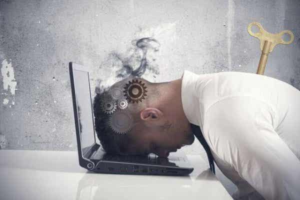 Burn-out: als je jezelf volledig uitput