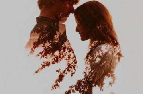 Een relatie herstellen die nooit had moeten stukgaan