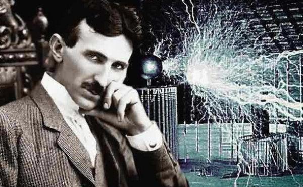 Nikola Tesla, eenzaam genie van het licht