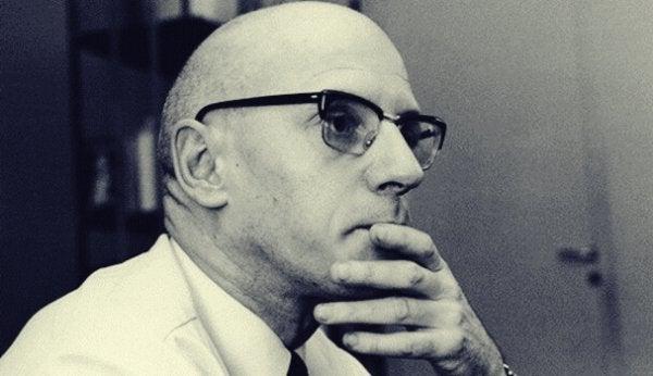 Vijf indrukwekkende citaten van Michel Foucault