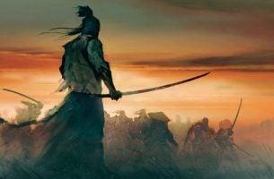 10 opvallende uitspraken van de samurai
