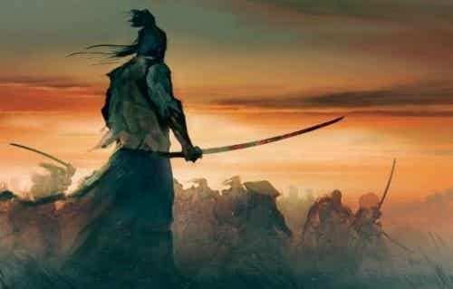 10 opvallende uitspraken van de samoerai