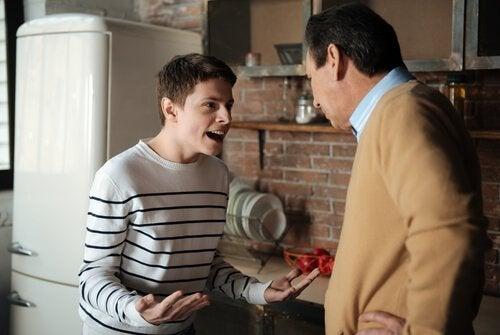 Adolescentie – 7 tips voor ouders met opstandige tieners