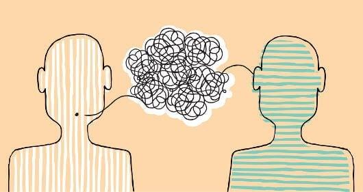 Lev Vygotsky en zijn theorie over gedachten en taal