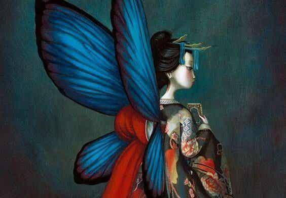 Emotionele afhankelijkheid is wanneer banden jou verhinderen te vliegen