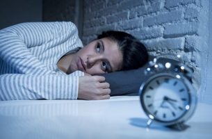 Zorgen tijdens de nacht