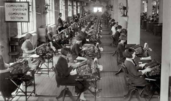 Naaifabriek