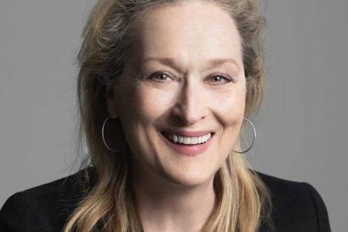 Uitspraken van Meryl Streep