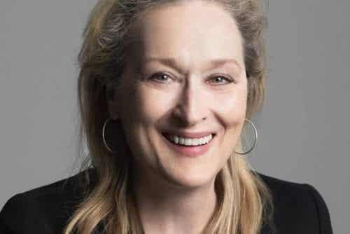 Meryl Streep, 17 uitspraken van een geweldige vrouw
