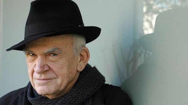 Tien onvergetelijke citaten van Milan Kundera