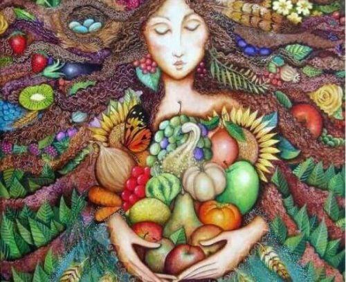 Wat is het verband tussen emotie en voeding?