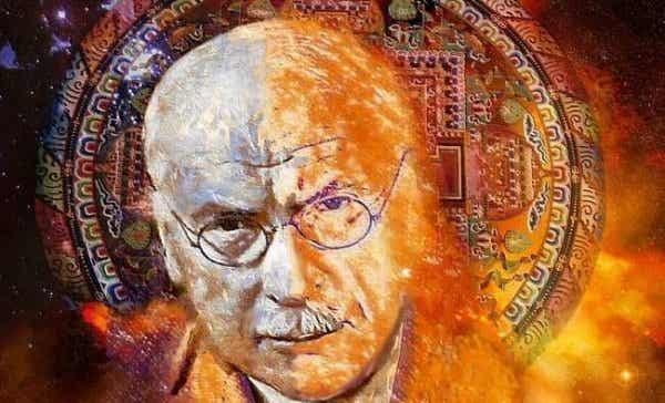 Carl Jung en de astrologie in de psychoanalyse