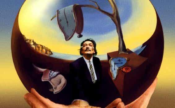 De methode van Salvador Dali laat onze creatieve kant ontwaken