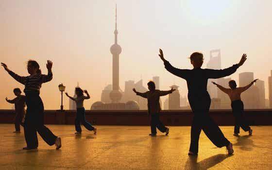 Zeven goede redenen om Tai Chi te doen