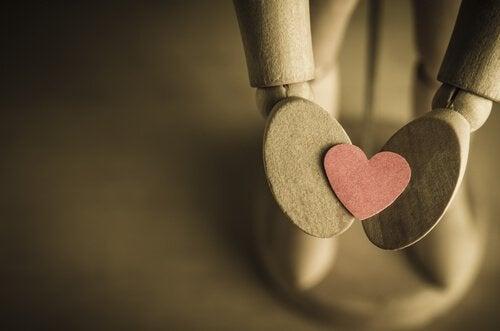 Compassie opent je hart en maakt je gelukkiger