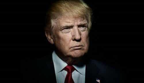 De persoonlijkheid van Donald Trump volgens psychologen