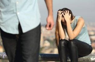 Jaloezie in een relatie