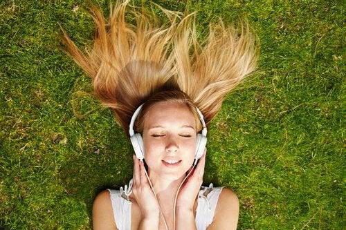 luisteren naar muziek en het effect van muziek