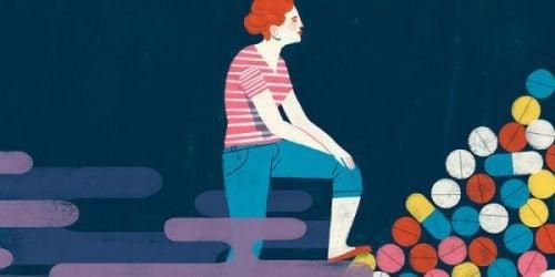 Antidepressiva: verschillende soorten, effecten en bijwerkingen